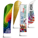 FLAG BANNER DISPLAYS