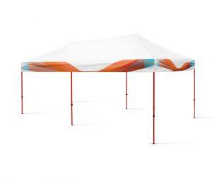 Instant Pop Up Tent 10' X 20'